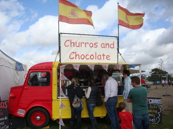 Churros