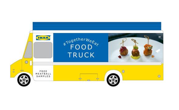 Chicago Food Truck App